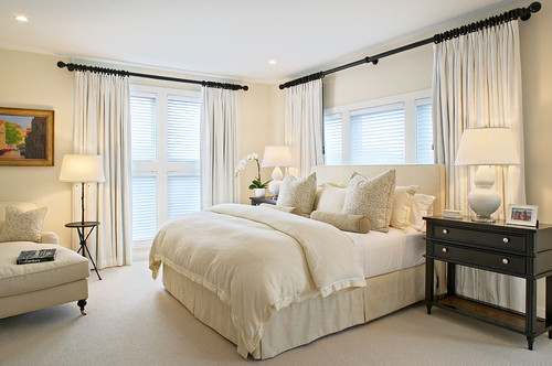 7 Popular Bedroom Paint Color Ideas