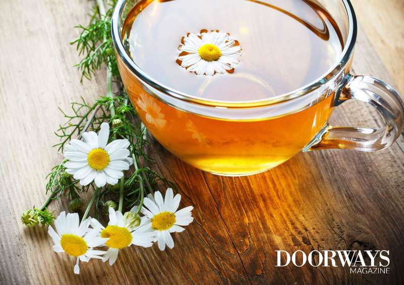 The Life-Changing Health Benefits of Chamomile Tea
