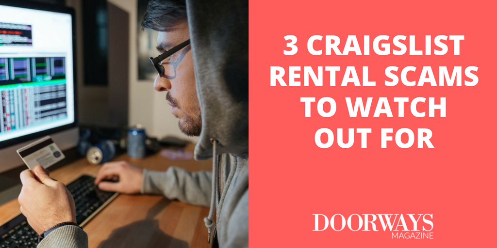 3 Craigslist Rental Scams to Watch Out For