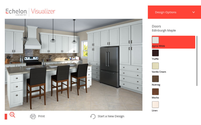 Reviews Of Echelon Kitchen Cabinetry