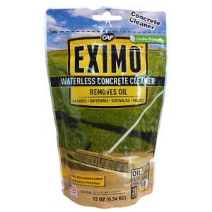 eximo concrete cleaner