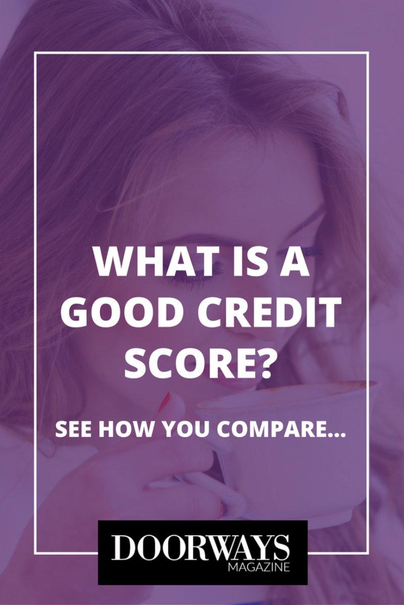 good credit score guide