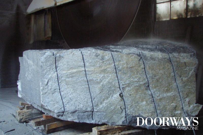 granite quarry saw blade