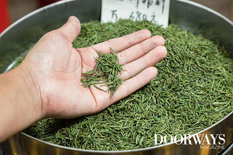 What are the Health Benefits of Green Tea?