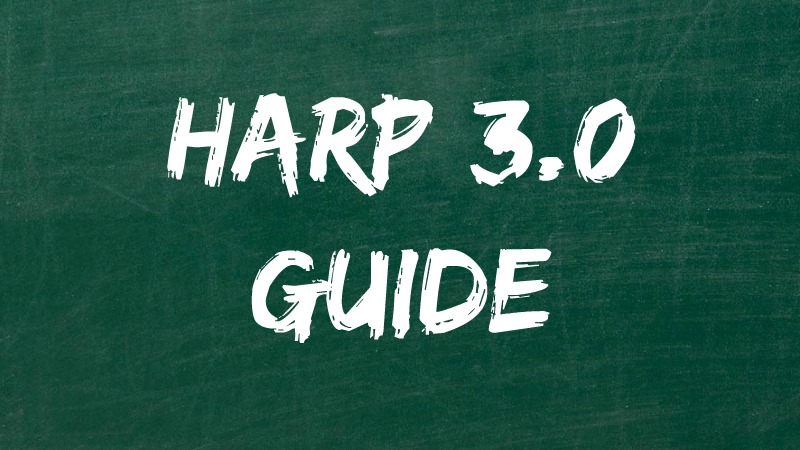 harp refinancing guide
