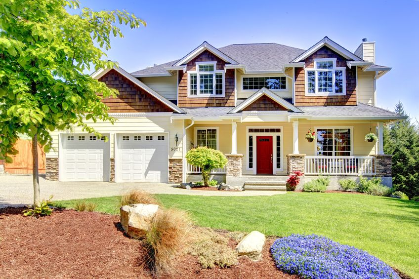 The Ultimate Guide to Buying a House