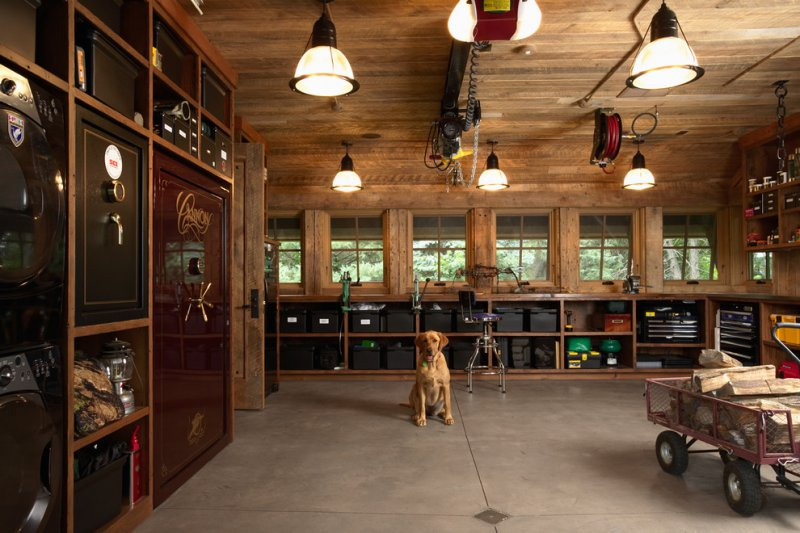 17 Epic Man Cave Design Ideas