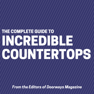 Incredible Countertops Cover