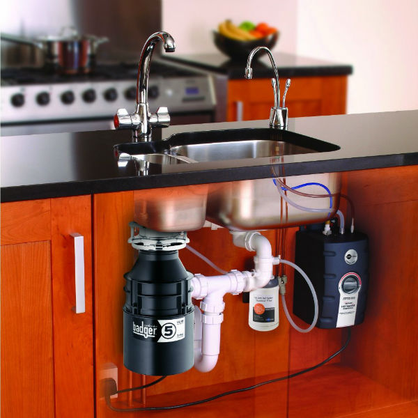 editors choice the best garbage disposal. beautiful ideas. Home Design Ideas