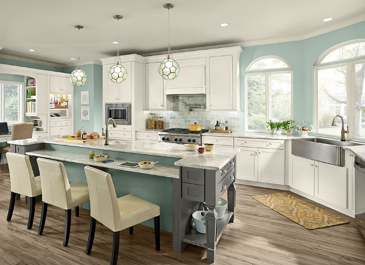 Kraftmaid cabinets reviews 2017 buyer 39 s guide for Kraftmaid kitchen cabinets