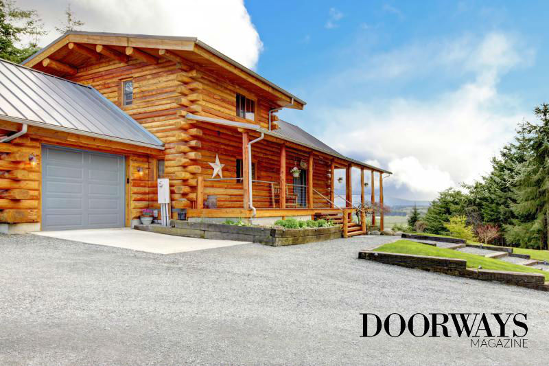The Complete Log Cabin Kit Buyer's Guide