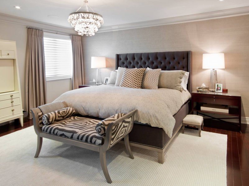 11 Inspiring Master Bedroom Ideas That Will Make You Wake Up Smiling