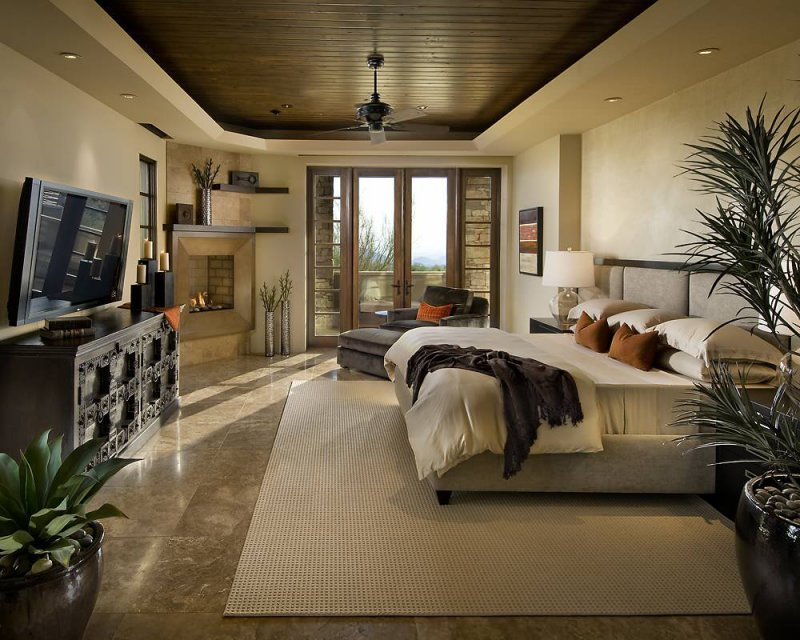 rustic master bedroom. 11 Inspiring Master Bedroom Ideas That Will Make You Wake Up Smiling