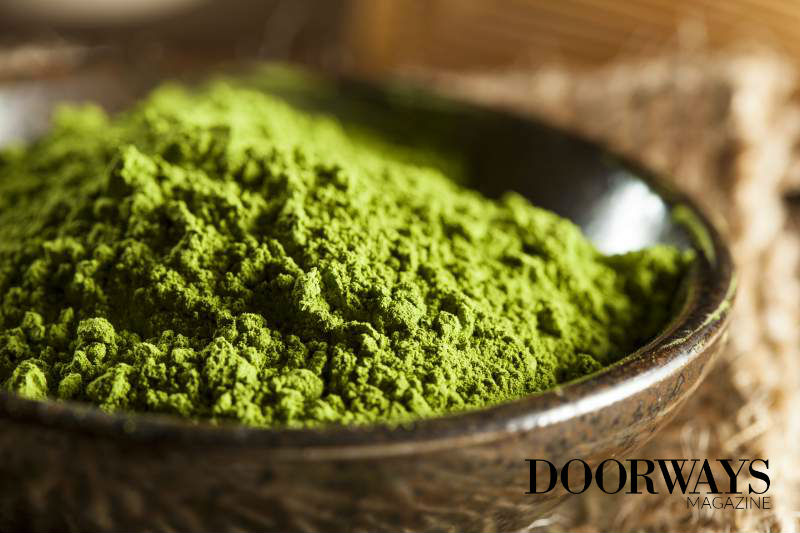 Why We Love the Health Benefits of Matcha Green Tea