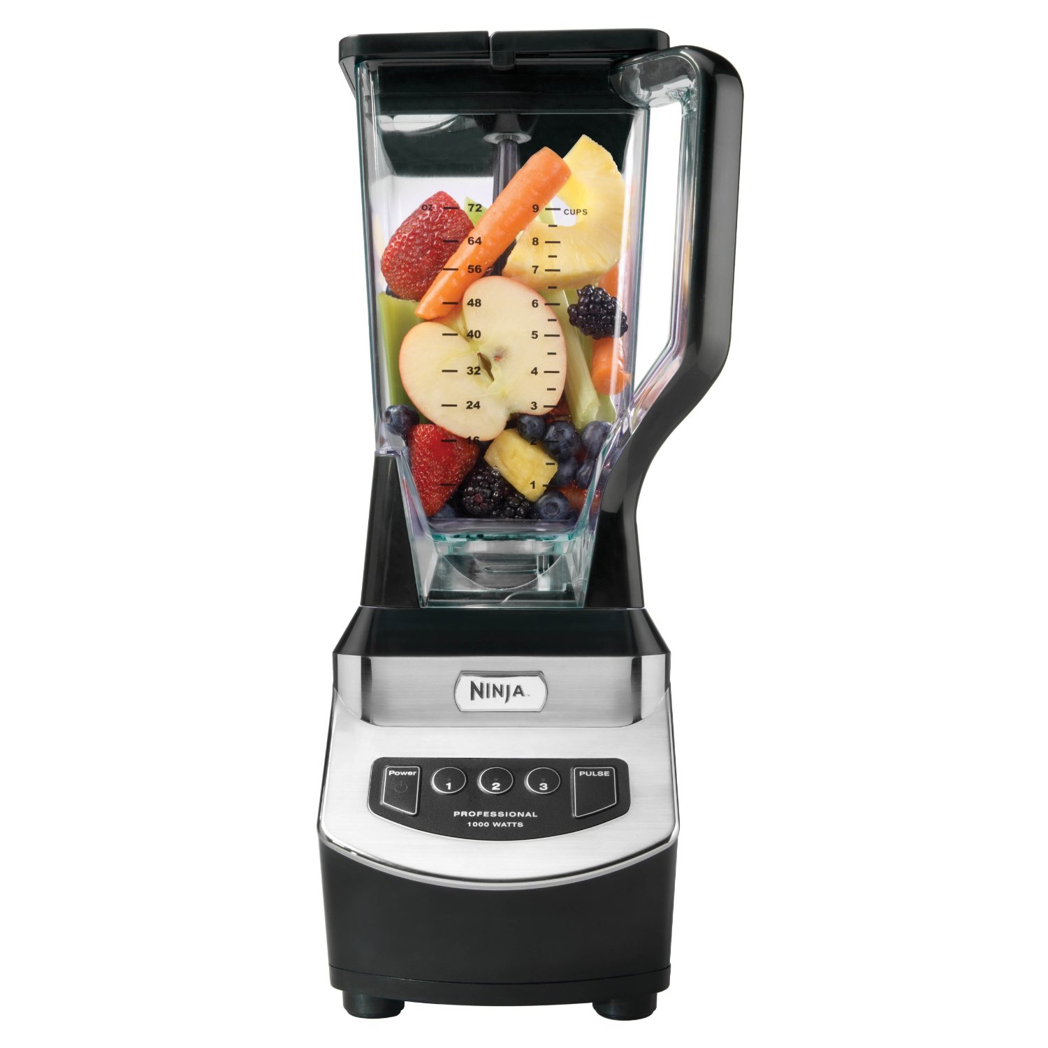 Ninja Blender Reviews: Everything You Wanted to Know