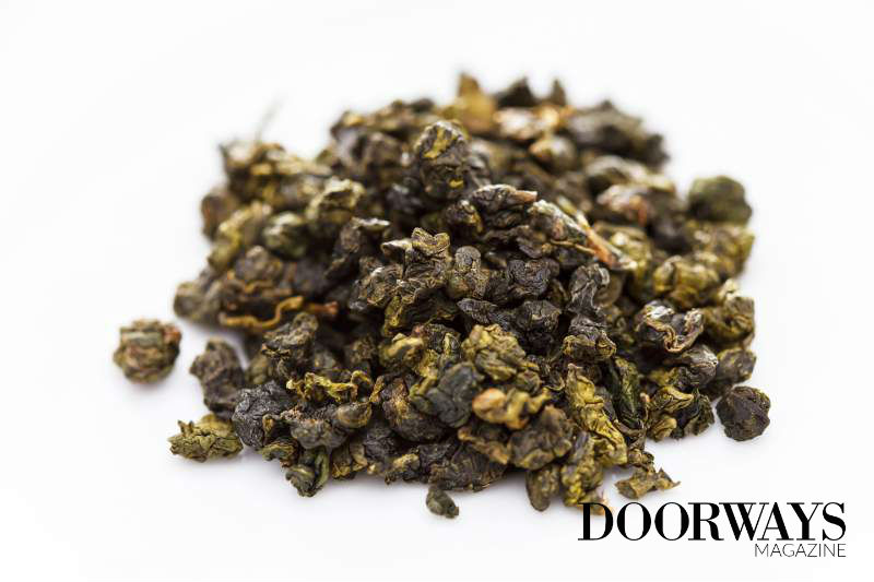 The Amazing Oolong Tea Health Benefits Revealed!