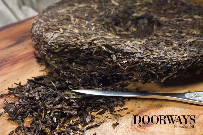 Can the Health Benefits of Pu Erh Tea Help Lower Your Cholesterol?