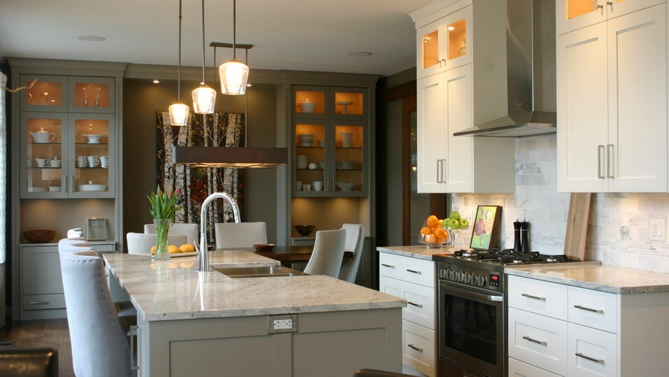 River White Granite: A Countertop Buyer's Guide