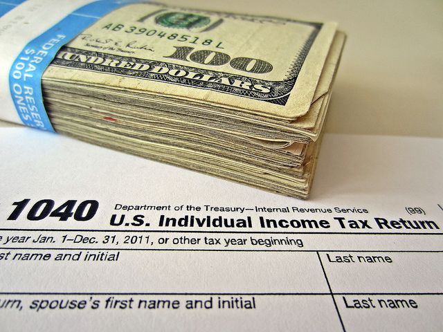3 Tax Refund Anticipation Loan Alternatives