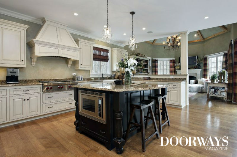 The Comple Granite Countertops Buyer's Guide