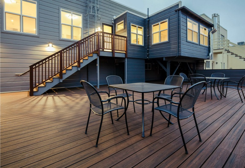 TimberTech vs Trex Composite Decking