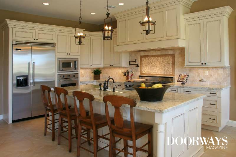 Kitchen Countertops Quartz Vs Granite quartz vs granite countertops - everything you need to know