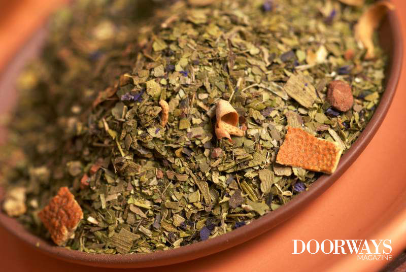 5 Incredible Health Benefits of Yerba Mate Tea